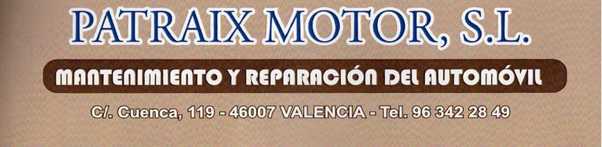 Patraix Motor S.L.