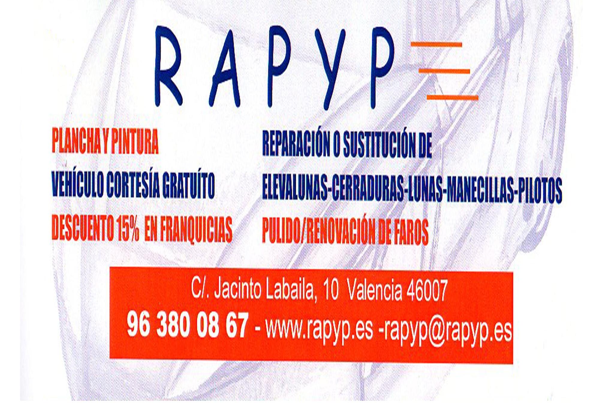 Rapyp