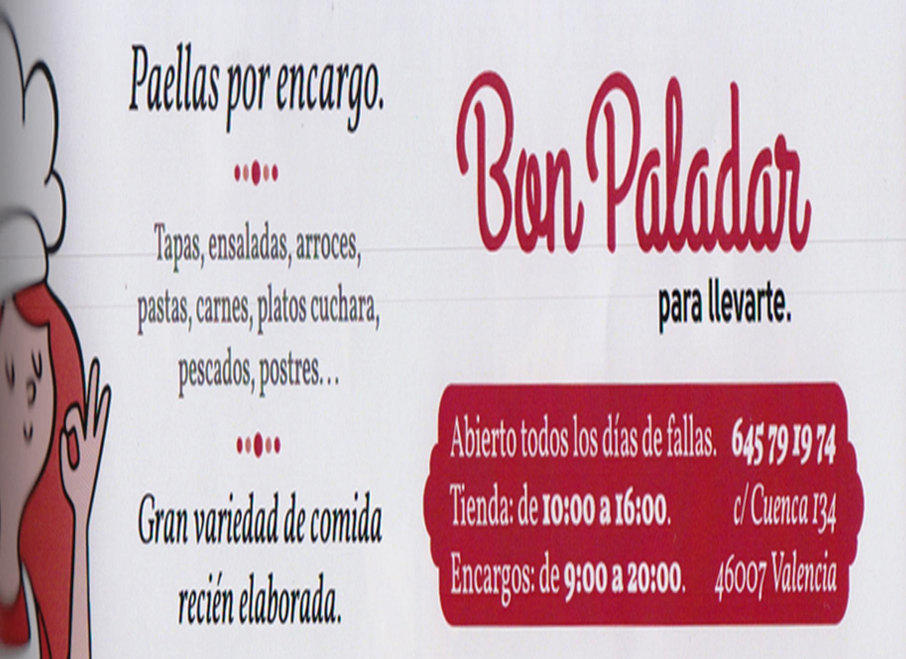Bon Paladar