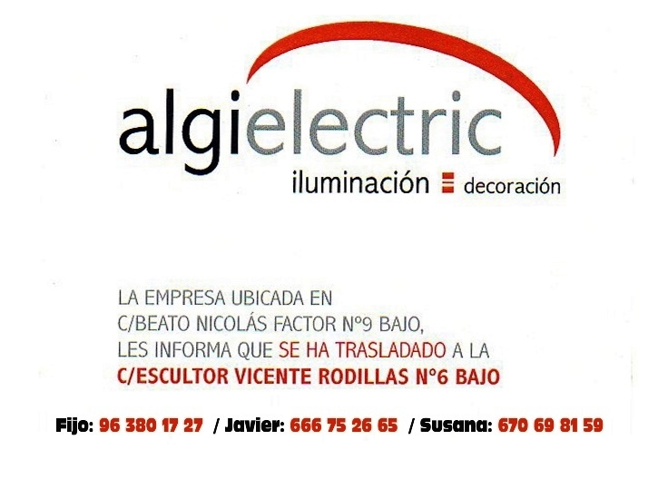 Algielectric