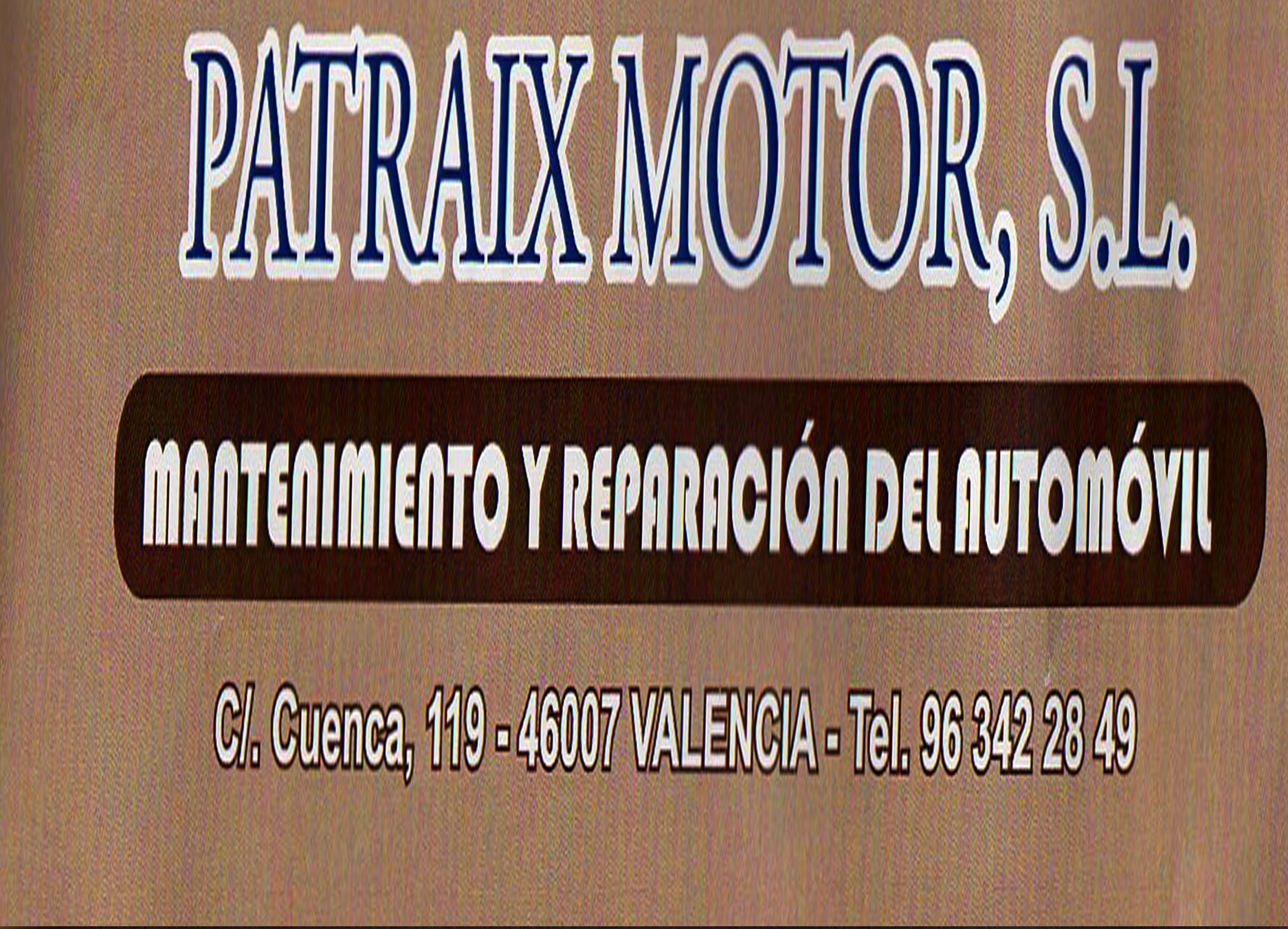 Patraix Motor