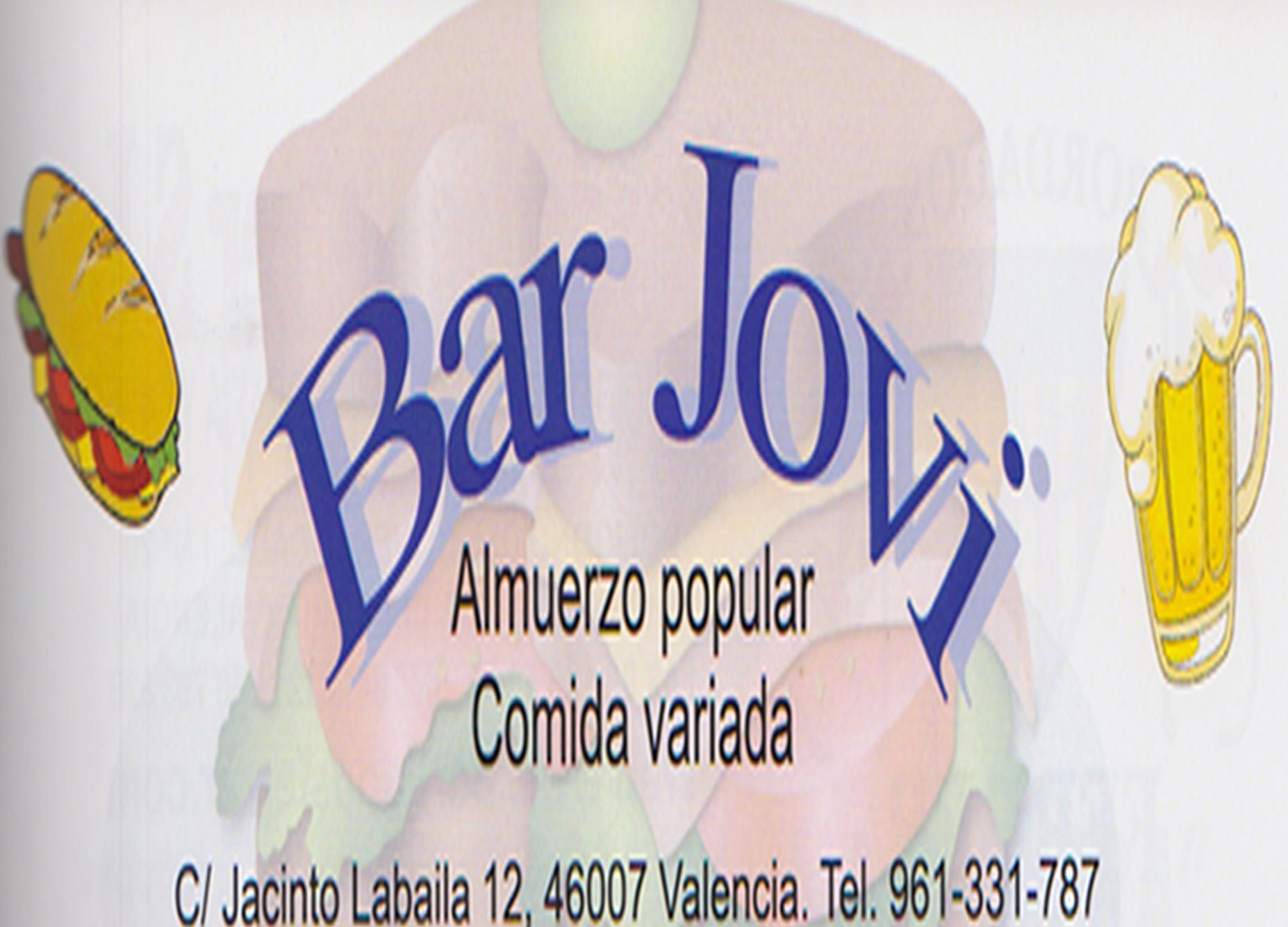 Bar Jovi