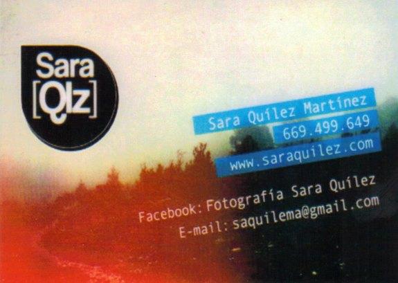 Sara Quilez