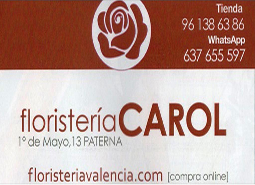 Florisiteria Carol
